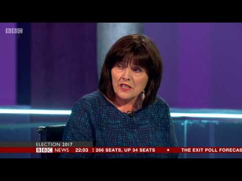 BBC Election 2017 Scotland (Part 1): 8th and 9th June 2017