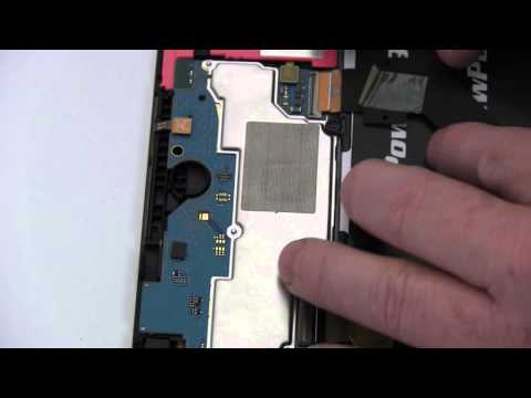 How to Replace Your Samsung Galaxy Tab 2 10.1 SPH-P500 Sprint Battery