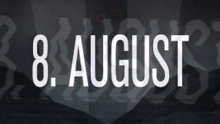 BE CROOKED presents HAEZER - Trailer 08.08.2014 - Conrad Sohm