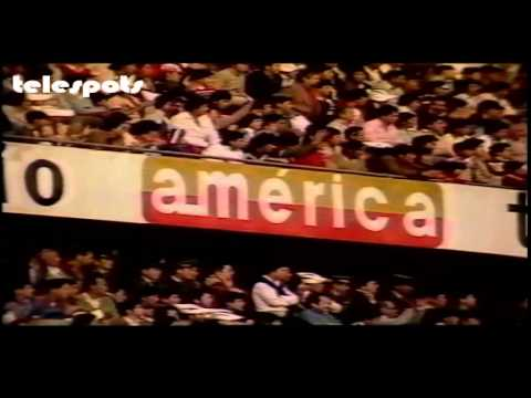 América Televisión - España 82 - Poder integrador a nivel nacional (Perú - 1981)
