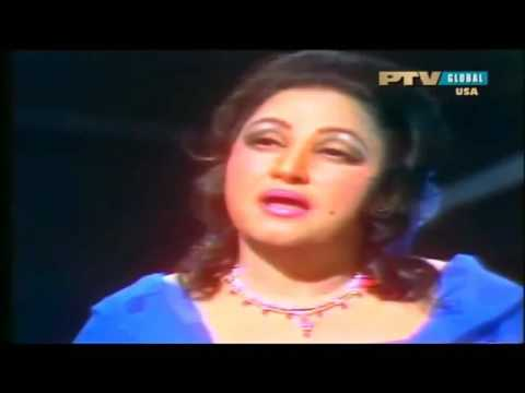 Noor Jahan Live   Jadoon Holi Jai Lenda Mera Naa   Ptv Live 1