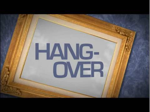 Hey Monday - Hangover Official Lyric Video