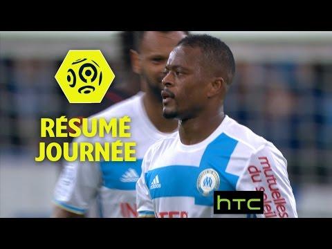 Résumé de la 36ème journée - Ligue 1 / 2016-17