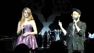 Woodkid & Lana Del Rey - Iron