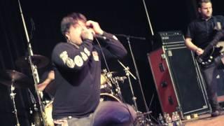 ZAO - Xenophobe (Official Video)