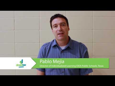 Dreambox Pablo Meja Interview Part 3
