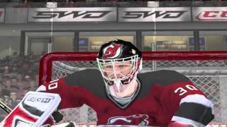 Digital 21 NHL 08 Pc