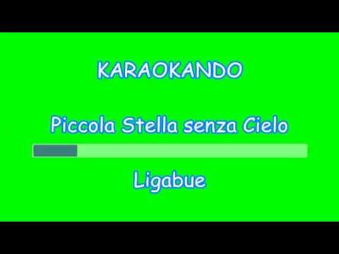 LIGABUE PICCOLA STELLA CIELO SCARICARE