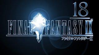 Gizarmaluke | Let's Play Final Fantasy IX [German HD] #018
