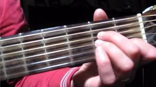 Уроки игры на гитаре с нуля для начинающих. Урок 2 Часть 1. Видеоуроки игры на гитаре для начинающих