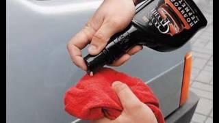 Видео полировка машины своими руками