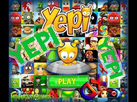 Yepi Yepi  - GAME PLAY #1