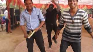 Pratapgarh dance mastiii