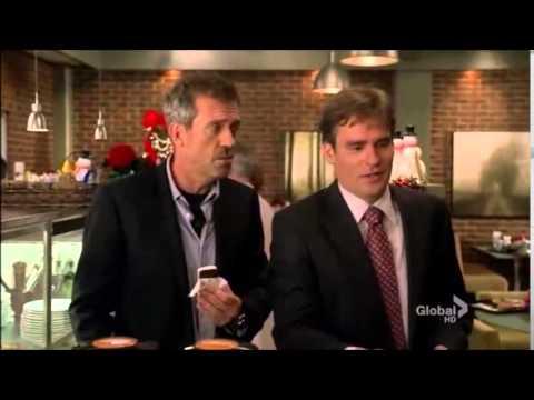 Dr. House: Momentos House Y Wilson Temporada 5