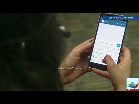 Tiemba Whatsapp llegan Los RCS Video