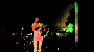 "SWV - ""Rain"" Live (Shani D. Cover)"