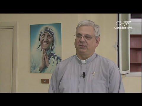 Padre Que Conviveu Com Madre Teresa Comenta Sobre Processo De