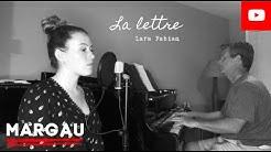La lettre (Lara Fabian) // cover MARGAU