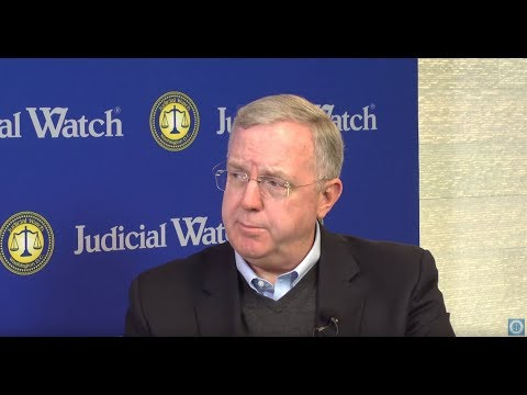 Inside Judicial Watch: The Obama/Hezbollah/Iran Deal Scandal