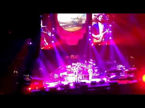 "Dead & Company – ""Franklin's Tower"" @ Philips Arena, Atlanta GA 11.17.2015"