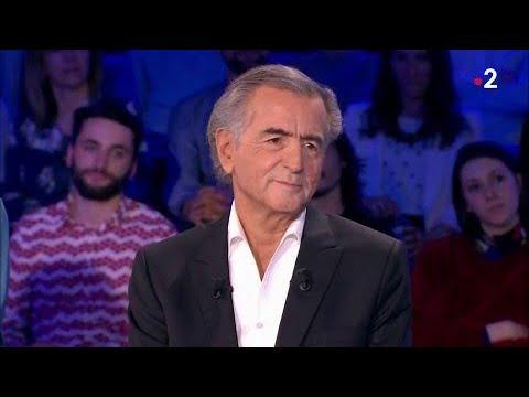Bernard Henri Levy On N Est Pas Couche 7 Avril 2018 Onpc Youtube