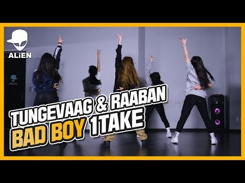 Tungevaag & Raaban - Bad Boy | Ash Choreography | 1Take