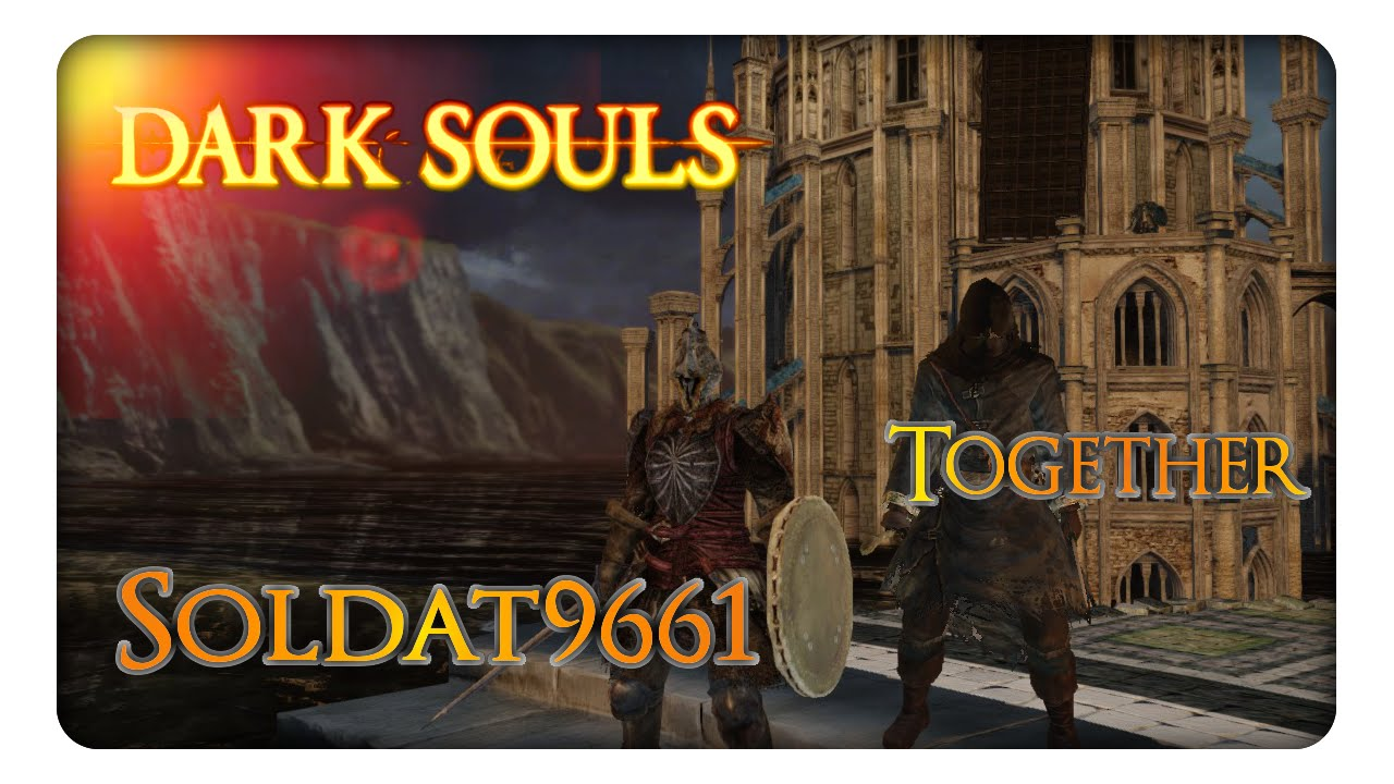 how to play darksouls 2