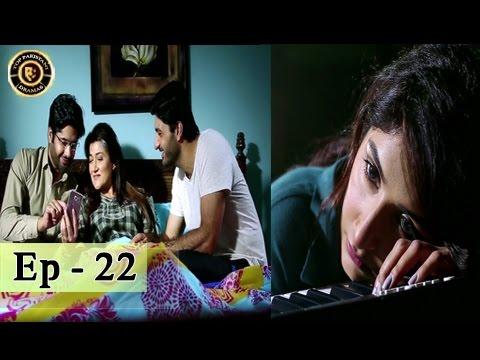 Khuda Mera Bhi Hai Ep 22 - 18th March 2017 -  Top Pakistani Dramas