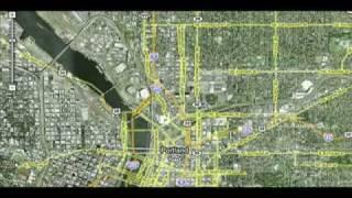 Google Maps API and Zipcar