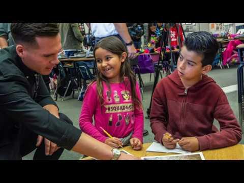 The Agua Caliente School Curriculum
