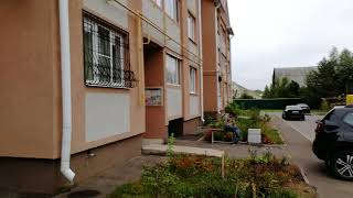 Видеонаблюдение Иваново. Монтируе многоквартирный дом.