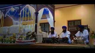 Duniya Khusya Bekar | Bhai Bhupinder Singh Patiala Wale