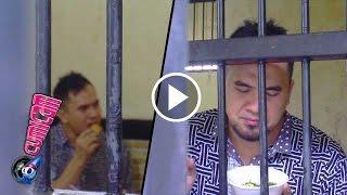 Di Penjara, Makanan Ipul Sangat Sederhana - Cumicam 04 Mei 2016