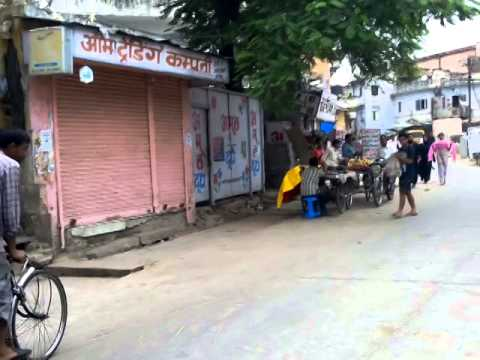 Chandpole bazar, jaipur open video