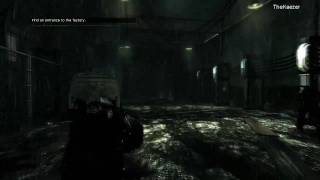 Gears of War: Act 3: Belly of The Beast: Chapter 1: Downpour