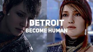 Плохие люди и хорошие роботы. Что (не) так с Detroit: Become Human?