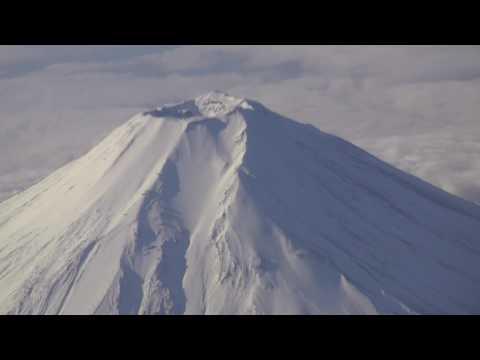 空からみた富士山.m2ts