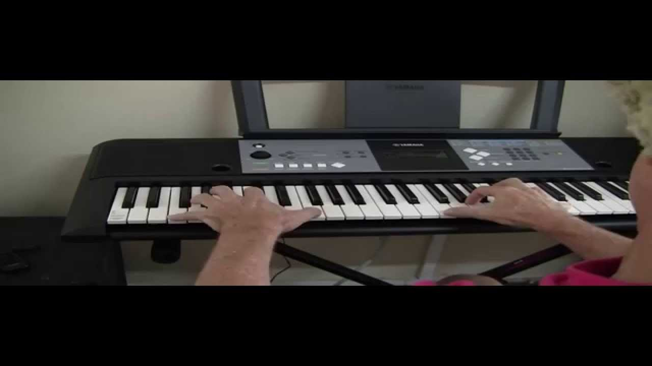 Yamaha Ypt 230 Premium Portable Keyboard Youtube