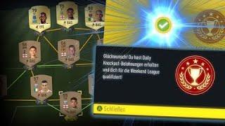 So kannst du dich ohne zu spielen für die Weekend League qualifizieren (FIFA 18 glitch)!