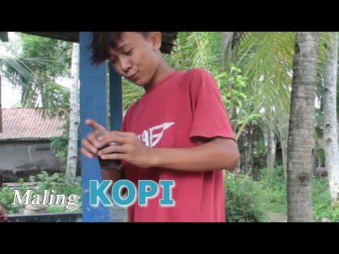 Maling KOPI   film pendek ngapak kebumen