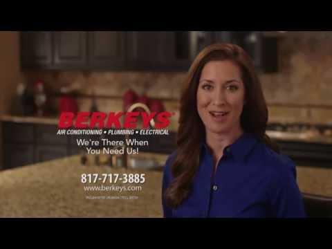 video:BERKEYS Plumbing 15 Sec