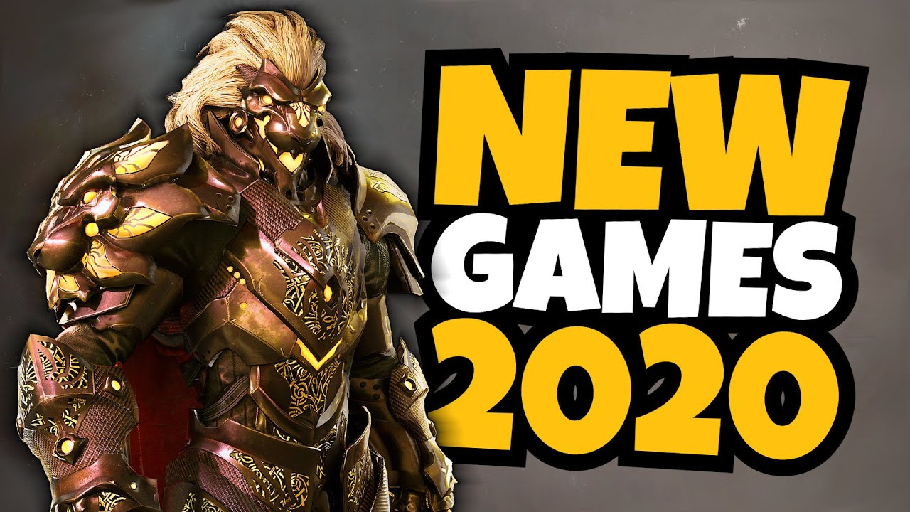 Top 20 Games To Be Excited For in 2020! thumbnail
