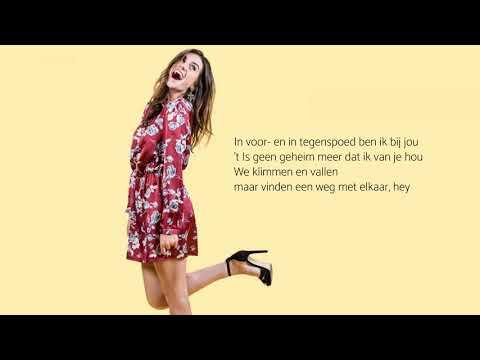 Maan - Lief Zoals Je Bent Lyrics (prod. Yung Felix & Project Money)