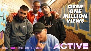 Active (Sonel Skeete, Jeynes) Mp3 Song Download