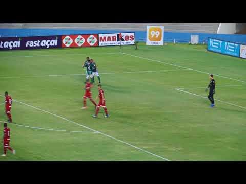 TV730: Confira como foi Vila Nova 1 x 1 Rio Verde