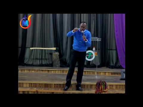 Pastor Denny Constanzo - Sin fe es imposible agradar a Dios parte 2