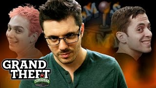 JOVEN QUITS SMOSH GAMES (Grand Theft Smosh)
