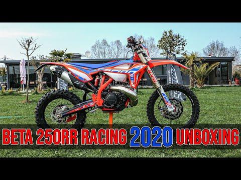 Beta 250RR Racing