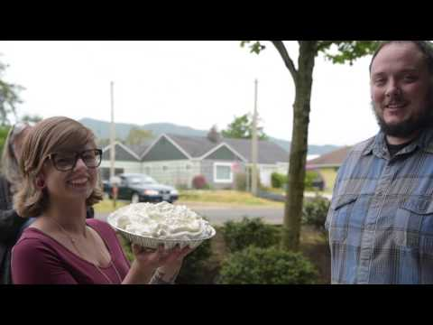 Tillamook Bay Community College: End of the Year Barbecue & Pie in the Face 2017