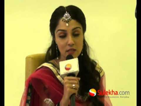 Actress Lekha washington Speaks at Kalyana Samayal Saadham Team Interview